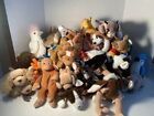 *Multi Variation* Ty Beanie Babies Original Retired (Sold Individually)