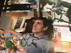 Steve Carrell auto JSA COA Signed Autograph 10x8 The 40 Forty Year Old Virgin