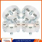 4 15 Wheel Spacers 5x45 5x1143 For Nissan Altima 350Z For Infiniti Q50 G35