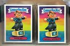 2016 Topps Garbage Pail Kids Not-Scars Oscars Cards - Update 10