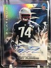 2015 Topps Platinum Football Cards - Review Added 25