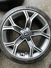 19 Kia Stinger GT OEM 2018 2019 2020 wheels rims tires 2016 2017 Soul Optima