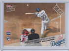 2017 Topps Now Baseball Loyalty Program Cards - Card of the Month Gallery 45
