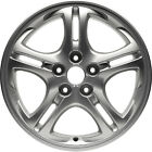 17 Alloy Wheels Rims for 2003 2004 2005 2006 Hyundai Tiburon Set of 4