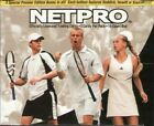 2003 NETPRO TENNIS HOBBY BOX FACTORY SEALED CASE | FEDERER WILLIAMS NADAL RC