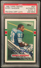Barry Sanders Cards and Memorabilia Guide 32