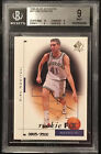 1998-99 SP Authentic Basketball Cards 21