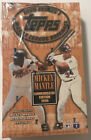 1996 Topps Series 1 Baseball Retail Box Factory Sealed 36 Pack