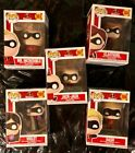 Ultimate Funko Pop The Incredibles Figures Checklist and Gallery 45