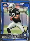 Amari Cooper Rookie Card Gallery and Checklist 75