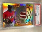 2013 Topps Tribute World Baseball Classic Edition Baseball Cards 36