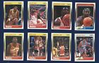 Moses Malone Rookie Cards Guide and Checklist 23