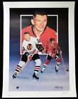 Stan Mikita Rookie Card and Autographed Memorabilia Guide 48