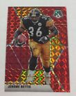 Top 5 Jerome Bettis Football Cards to Celebrate His Hall of Fame Induction 8