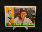 Stan Musial Cards, Rookie Cards and Autographed Memorabilia Guide 9