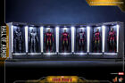 2013 Upper Deck Iron Man 3 Hall of Armor Gallery and Guide 41