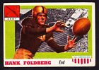 1955 Topps All-American Football Cards 10