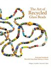 The Art of Recycled Glass Beads Book with over 700 beautiful photos 144 pages
