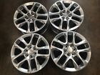 18 CHEVROLET TRAVERSE BLAZER WHEELS FACTORY 2018 2020