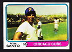 Ron Santo Cards, Rookie Card and Autographed Memorabilia Guide 22