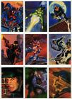1995 Fleer Ultra Spider-Man Trading Cards 4
