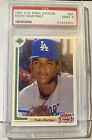 Pedro Martinez Cards, Rookie Card and Autographed Memorabilia Guide 7