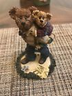 Boyds Bears & Friends Special Edition Grandfathers Are the Best Style 228341SYN