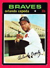 Orlando Cepeda Cards, Rookie Card and Autographed Memorabilia Guide 3