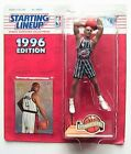 1996 STARTING LINEUP - SLU - NBA - CHARLES BARKLEY - HOUSTON ROCKETS - EXTENDED