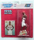 1996 ROOKIE STARTING LINEUP - SLU - NBA - ALLEN IVERSON - 76ERS - EXTENDED