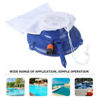 1pcs Big Sucker Swimming Pool Leaf Vacuum Pool Leaf Bagger Cleaning Suction Cup