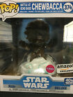 Funko Pop Star Wars Battle at Echo Base Deluxe Figures 21