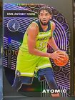 Karl-Anthony Towns, Jahlil Okafor Among Draft Picks Signing Exclusive Deals with Panini 20