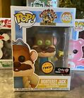 Funko Pop Chip and Dale Vinyl Figures 8