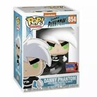 FUNKO POP! ANIMATION #854 DANNY PHANTOM 2020 NYCC SHARED EXCLUSIVE (PRE-ORDER)