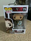 2015 Funko Pop Vikings Vinyl Figures 9