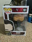 2015 Funko Pop Vikings Vinyl Figures 8