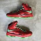 Detailed Nike LeBron X EXT Guide and Hot Auctions  21