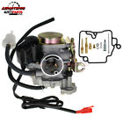 CARBURETOR For Most 4 stroke 50cc 60cc 80cc SCOOTER GY6 139QMB engine moped SUNL
