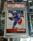 Chris Kreider Rookie Cards Checklist and Guide 17