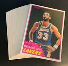 Kareem Abdul-Jabbar's 65th Birthday Gift - A Legal Settlement with Upper Deck 6