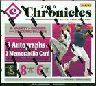 Hobby Boxes 22