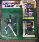 1993 STARTING LINEUP #12 RANDALL CUNNINGHAM - PHILADELPHIA EAGLES Mint Cond
