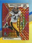 10 Football Cards to Celebrate the Career of Troy Polamalu 22
