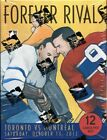 2012 13 IN THE GAME ITG FOREVER RIVALS SEALED HOCKEY BOX