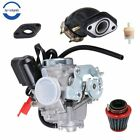 Carburetor for GY6 50cc 100cc 18mm Keihin CVK PD18J 139QMB 139QMA Scooter Jonway