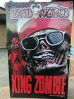 PHICEN DEAD WORLD KING ZOMBIE BOX FIGURE 1 6 ACTION FIGURE TOYS