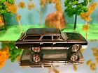 Hearse Funeral Grave Car Beautiful 1965 Ford Falcon 1 64 Scale Die cast