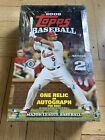 2008 Topps Baseball Series 2 Hobby Box FACTORY SEALED!! Relic or Autograph!!