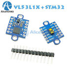 Vl53l1x Laser Time Ranging Stm32 Flight Distance Measurement Sensor For Arduino
